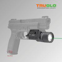 Truglo TRU•POINT™ LASER/LIGHT COMBO (Green Laser)