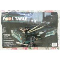 GAME MINI POOL TABLE