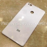 Xiaomi Mi 4s Tutup belakang Casing HP - Back Door - Back Cover Case