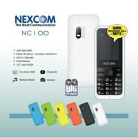 HP NEXCOM NC-100 / NC 100 / NC100 DUAL SIM 1.8
