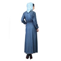 Gamis / Busana Muslim Wanita - SOP 325