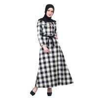 Gamis / Busana Muslim Wanita - SHJ 419