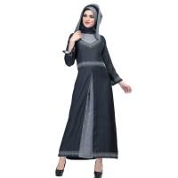 Gamis / Busana Muslim Wanita - SHJ 576