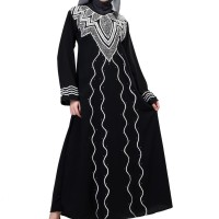 Gamis / Busana Muslim Wanita - SHJ 528