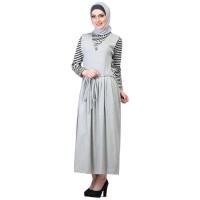 Gamis / Busana Muslim Wanita - SHJ 486