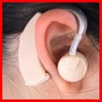 Anti budek tuli hearing aid alat bantu dengar Cyber Sonic BTE