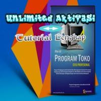 Software Kasir / Software Toko iPos 4 Unlimited Aktivasi