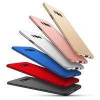 Hardcase Polos Tipis Lembut Baby Skin Ultra Slim Mate Samsung S8 Plus