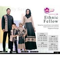 harga Sarimbit - Mutif - Abu Tua - Couple Baju Muslim Keluarga - Seragam Tokopedia.com