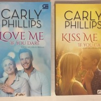 Harlequin Series Bachelor Blogs by Carly Phillips