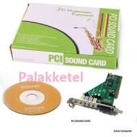 harga Pci Sound Card Murah Pci Sound Card Tokopedia.com