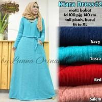 Grosir/Eceran Kiara Dress#2