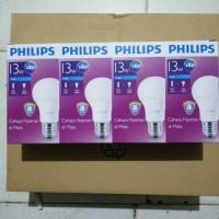 Jual LAMPU PHILLIPS LED 13 WATT PAKETAN Murah