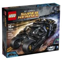 Jual LEGO 76023 - Lego Batman THE TUMBLER Murah