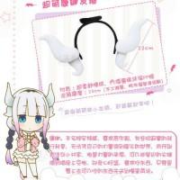 MGC Kobayashi san Chi no Maid Dragon Kanna Kamui Hair Accessories