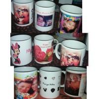 Mug Custom Berkualitas Termurah