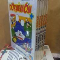 Komik Doraemon Plus 1-5 Tamat.By.Fujio F.Fujiko.