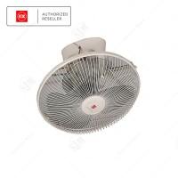 KDK WR40U 16IN Kipas Angin Gantung / Ceiling Fan / Hias