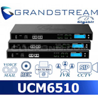 Grandstream UCM6510 IP PBX Series