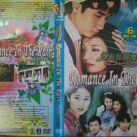 drama mandarin romance in the rain (kabut cinta)