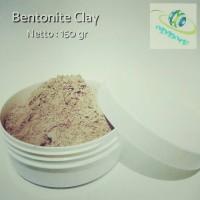 Jual Bentonite Clay 150 gr Murah