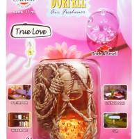 Dorfree Car & Home / Parfum Pewangi Ruangan - True Love