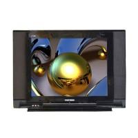 Polytron PS52UV03GG U-Slim TV CRT 21 inch Flat Tabung Kaca Layar Datar