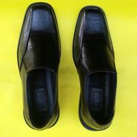 Jual Sepatu Pantofel Kulit Premium Sol Karet/Sepatu Kerja/Sepatu Formal Murah