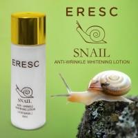 Eresc Snail Anti-Wrinkle Whitening Lotion 30ml