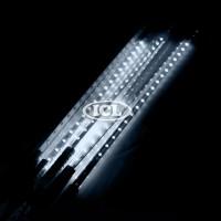 LED Meteor Light 3528 36 Mata White 30 Cm Dekorasi Hias Rain Shower
