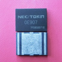 Super Capacitor NEC TOKIN 0E907 IC Kapasitor buat Laptop / Notebook