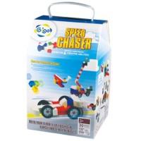 Gigo Speed Chaser Educational Toys 3+