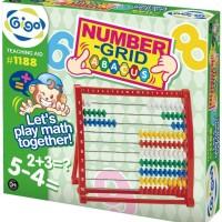 Gigo Number Grid Abacus
