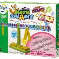 Gigo Math Balance