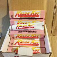 kolor kut water finding paste/pasta air/kolor kut air