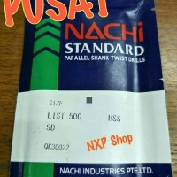 mata bor nachi 3.2mm / nachi 3,2mm / nachi 3,2 mm