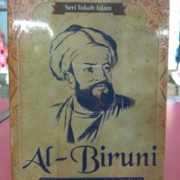 Buku Ori Seri Toko Islam Al Biruni Pakar Astronomi dan Ilmuwan Muslim