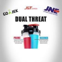 Jual Shaker Hydracup | Dual Shaker 2 in 1 | BPA Free | 700ml Murah