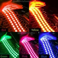 Jual [TERMURAH!!] LAMPU STRIP LED MODUL SMD 5730 SUPER BRIGHT WATERPROOF Murah
