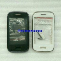 Housing / Casing Fullset Samsung Galaxy Young 2 s6310 Original Quality