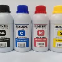 Tinta isi ulang / Refill ( isi 250ml ) untuk printer CANON