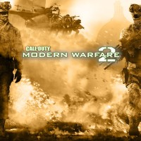Call Of Duty Modern Warface 2 For PC / Laptop Game Perang
