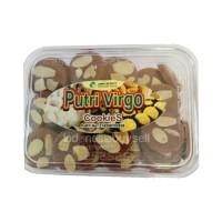 Cokelat Almond by Putri Tanjung AKUMANDIRI
