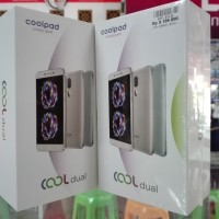 Coolpad Cool Dual 3/32 Dual Rear Camera Cool LeeCo