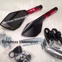 Spion Tomok V2 | Yamaha Nmax, R25 , R15 , xeon, mio , Pcx , vario 125