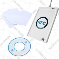 NFC USB Card Reader ACR122U