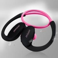 MPOW Premium MBH6 Cheetah Bluetooth 4.1 Wireless Headphones