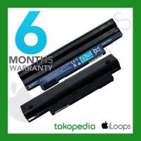 Garansi 6bln Baterai Original Oem Battery Acer Aspire One 722 522 D255