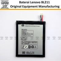 Baterai Handphone Lenovo Bl211 P780 Original Batre Batrai Bl 211 P 780