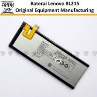 Baterai Handphone Lenovo Bl215 S960 S968t Vibe X Original Batre Bl 215